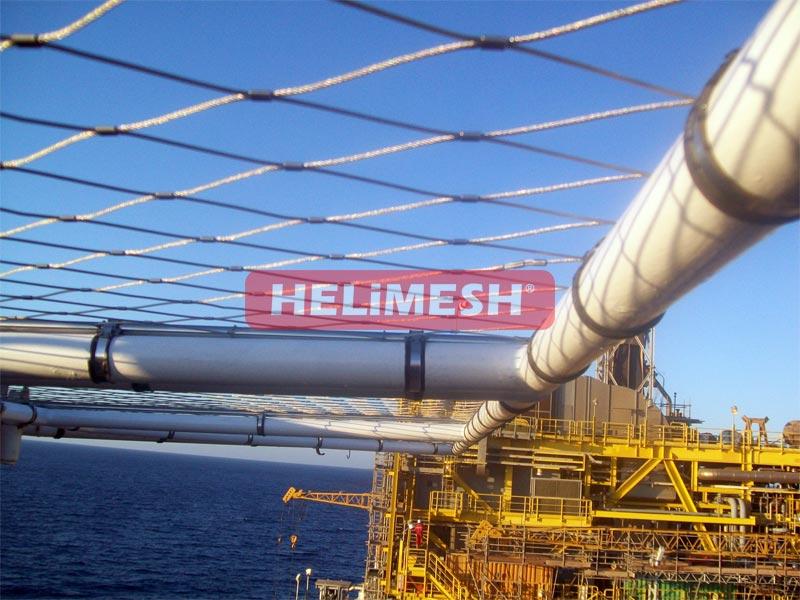 Helimesh-Miscar-installed